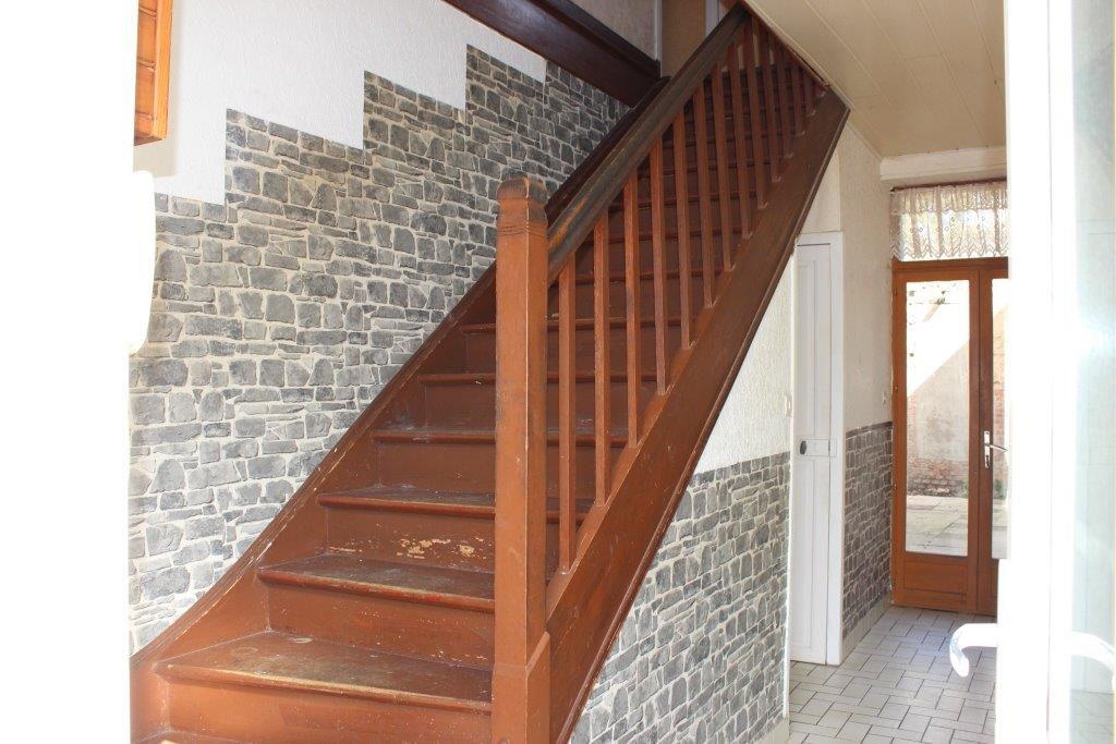 A vendre Maison VIGNEULLES LES HATTONCHATEL 175m² 47.500