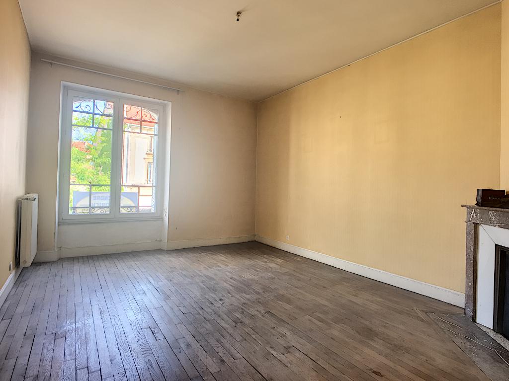 A vendre Maison SAINT MIHIEL 120.000 8 piéces