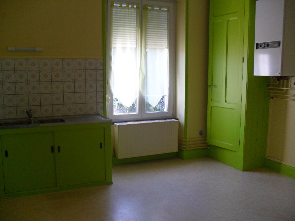 A louer Appartement COMMERCY 100m² 4 piéces