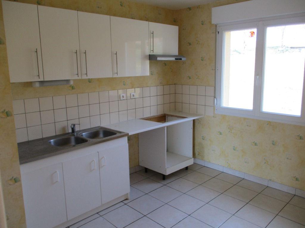 A vendre Maison VAUCOULEURS 100m²