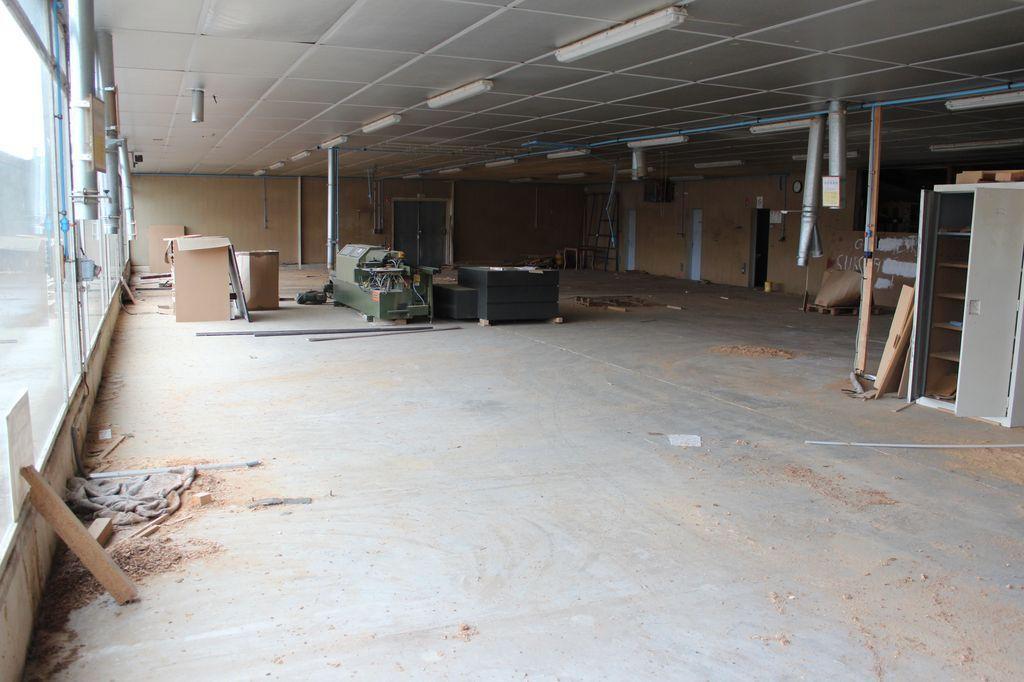 A vendre Entrepôt / Local industriel TREVERAY 600m² 50.000  piéces