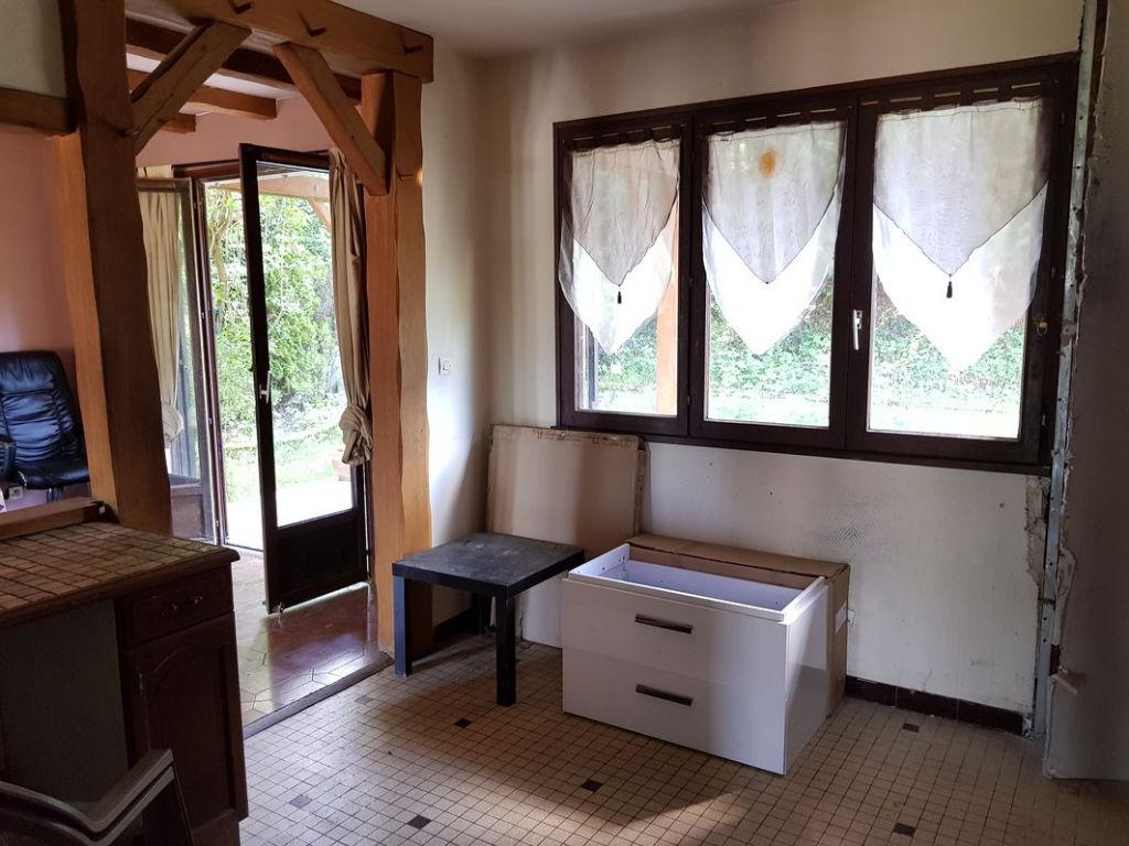A vendre Maison SAVONNIERES DEVANT BAR 95m² 94.000