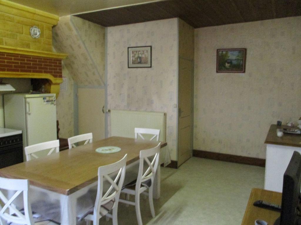 A vendre Maison de village ST AUBIN SUR AIRE 54.000 5 piéces