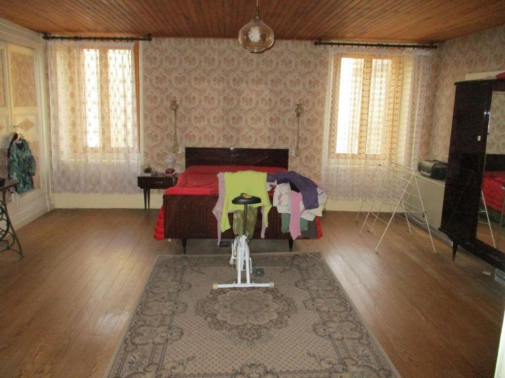 A vendre Maison de village ST AUBIN SUR AIRE 54.000
