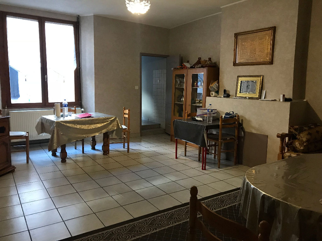 A vendre Maison SAINT MIHIEL 180m² 82.000