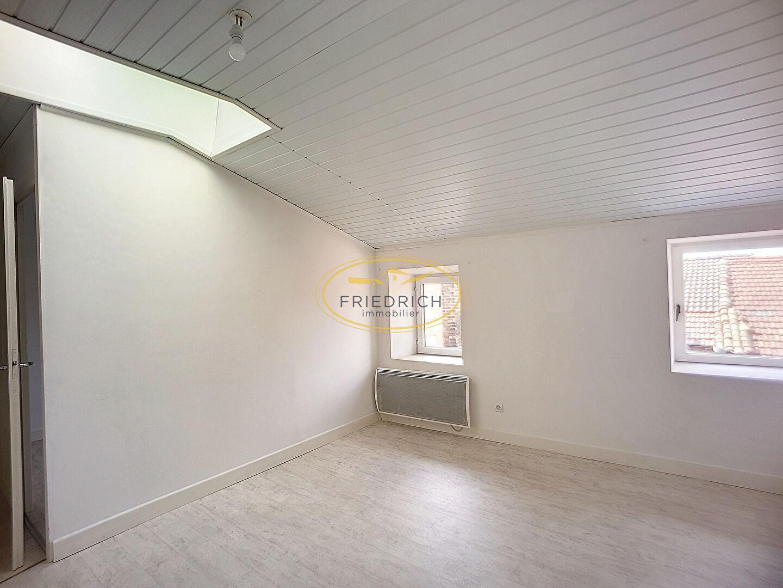 A louer Appartement LIGNY EN BARROIS 25m² 190 1 piéces