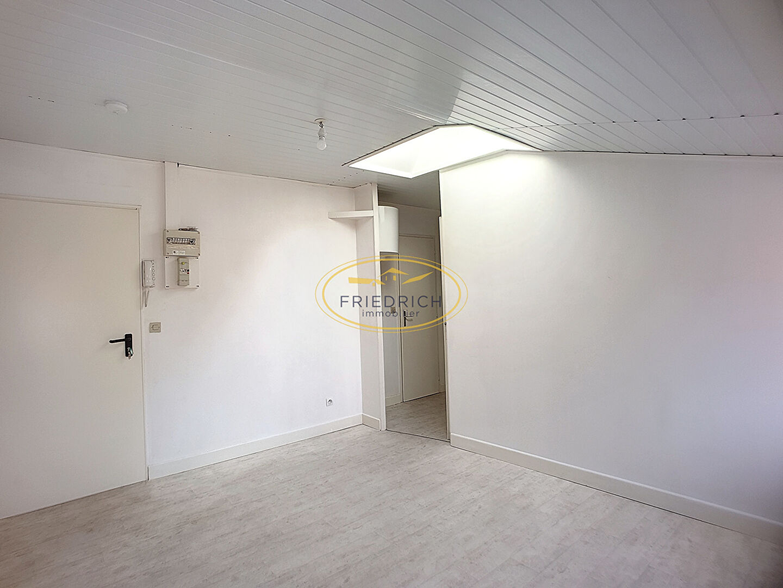 A louer Appartement LIGNY EN BARROIS 25m² 190