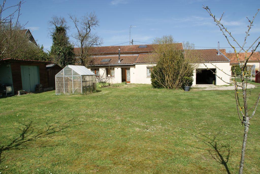 A vendre Maison BAR LE DUC 77.000