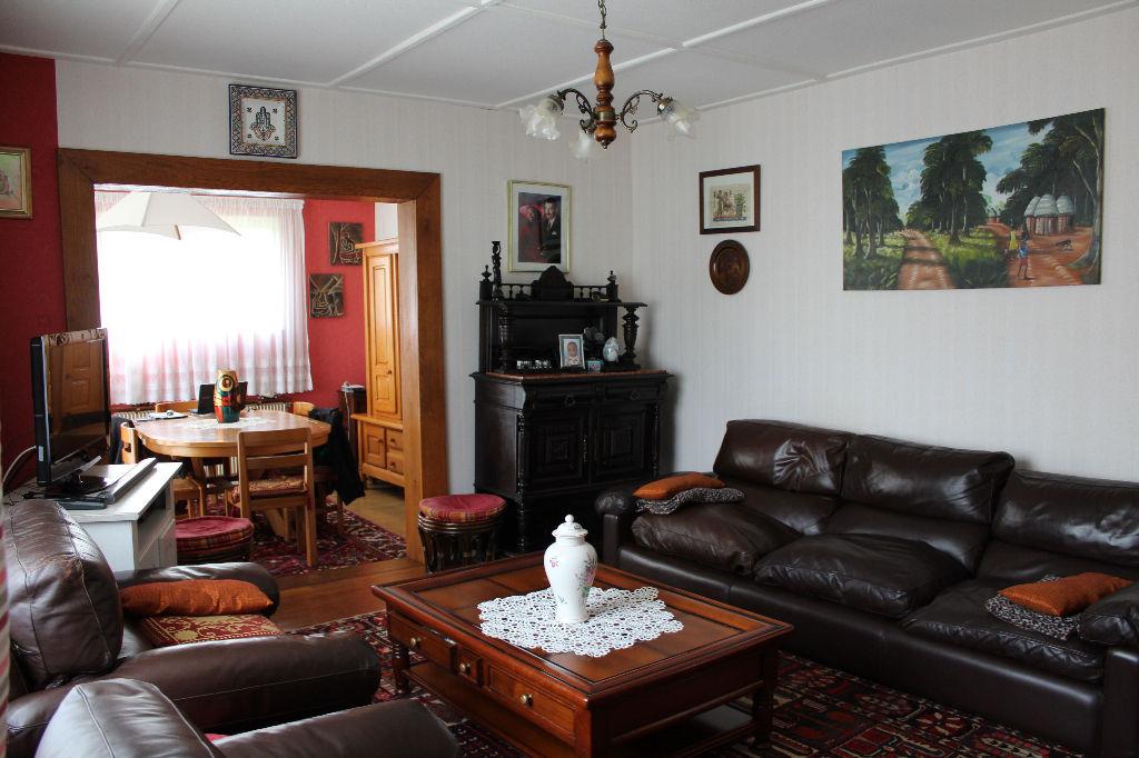 A vendre Maison SAINT MIHIEL 120m² 139.500
