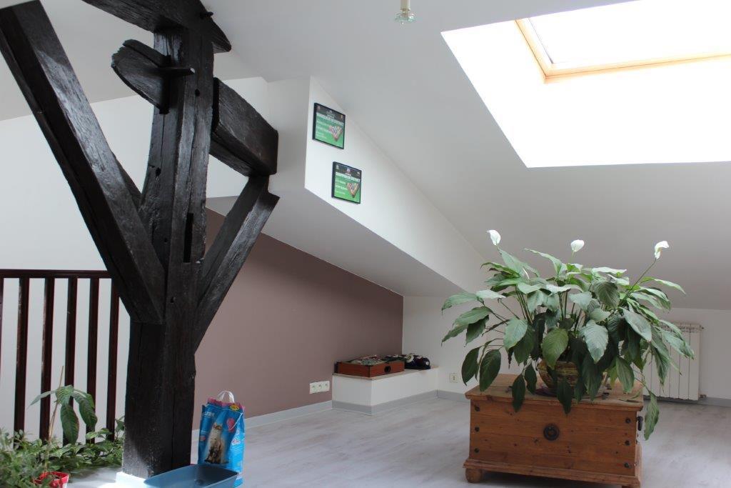 A vendre Maison VELAINES 153m² 7 piéces