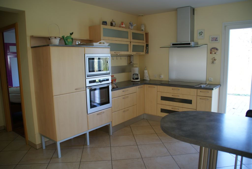 A vendre Maison BAR LE DUC 180m² 275.000 4 piéces