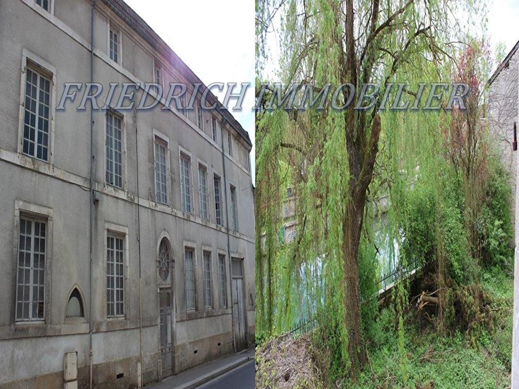 A vendre Maison GONDRECOURT LE CHATEAU 340m² 50.000