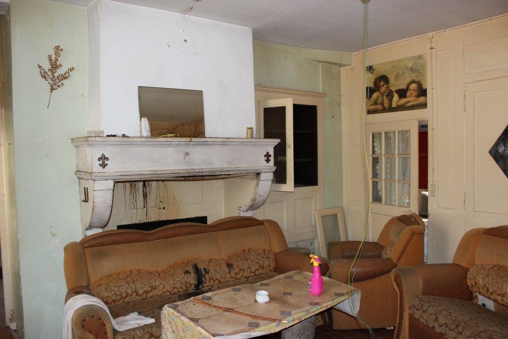 A vendre Maison GONDRECOURT LE CHATEAU 340m² 13 piéces
