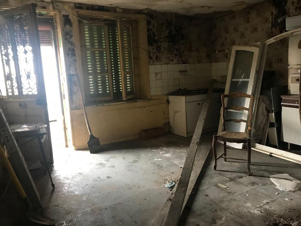 A vendre Maison FRESNES AU MONT 20.000 4 piéces