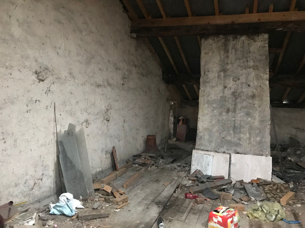 A vendre Maison FRESNES AU MONT 95m²