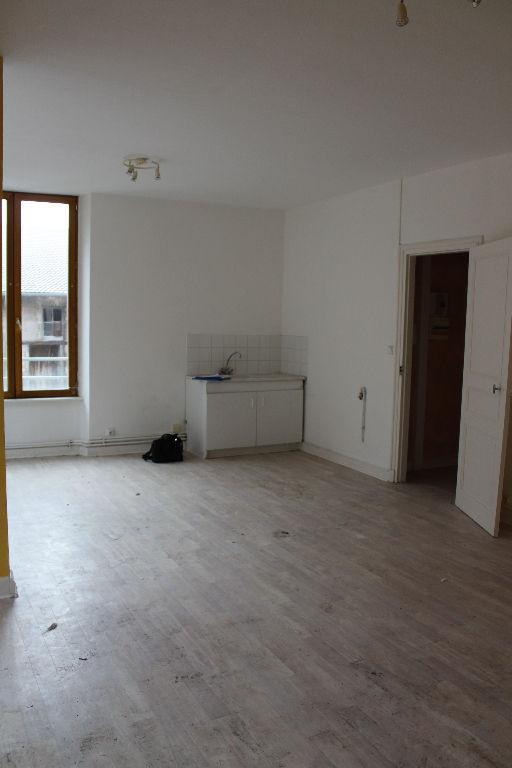 A vendre Immeuble SAINT MIHIEL 230m² 50.000