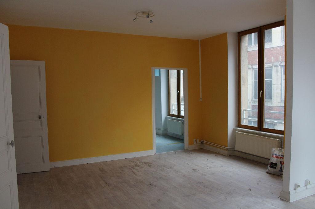 A vendre Immeuble SAINT MIHIEL 230m² 5 piéces