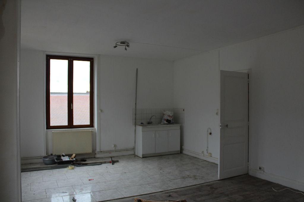 A vendre Immeuble SAINT MIHIEL 230m² 50.000 5 piéces