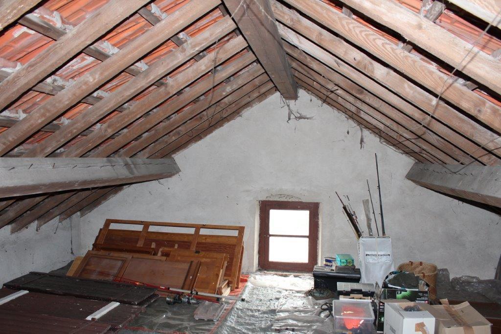 A vendre Maison TREVERAY 70.000 4 piéces
