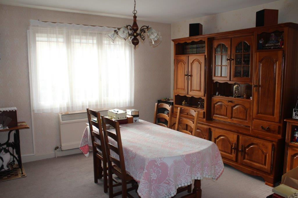 A vendre Appartement LIGNY EN BARROIS 64.500 4 piéces
