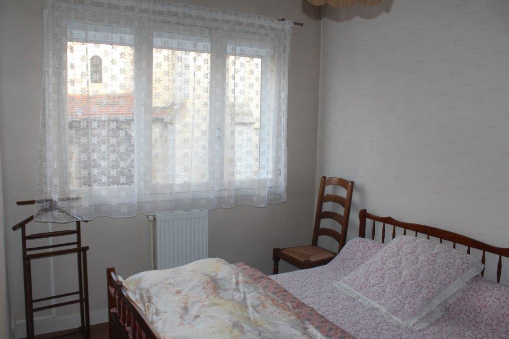 A vendre Appartement LIGNY EN BARROIS 73m² 64.500