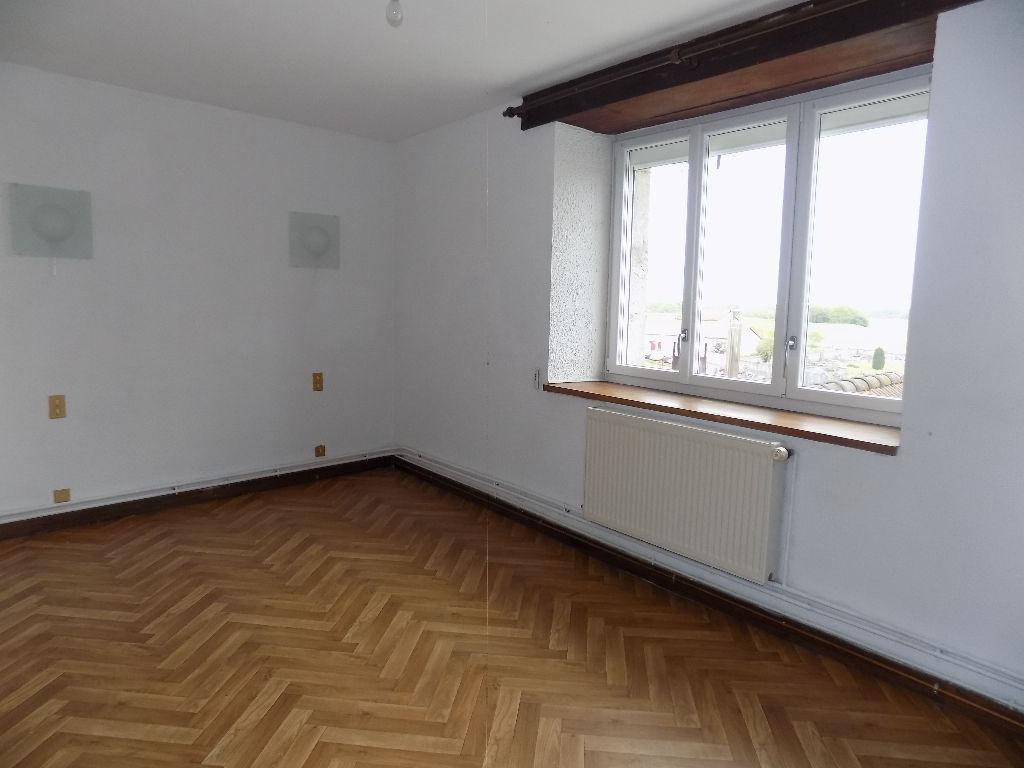 A vendre Maison LIGNY EN BARROIS 162m² 120.000 4 piéces