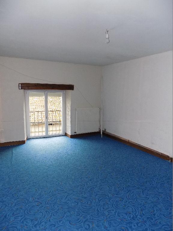 A vendre Maison LIGNY EN BARROIS 120.000 4 piéces