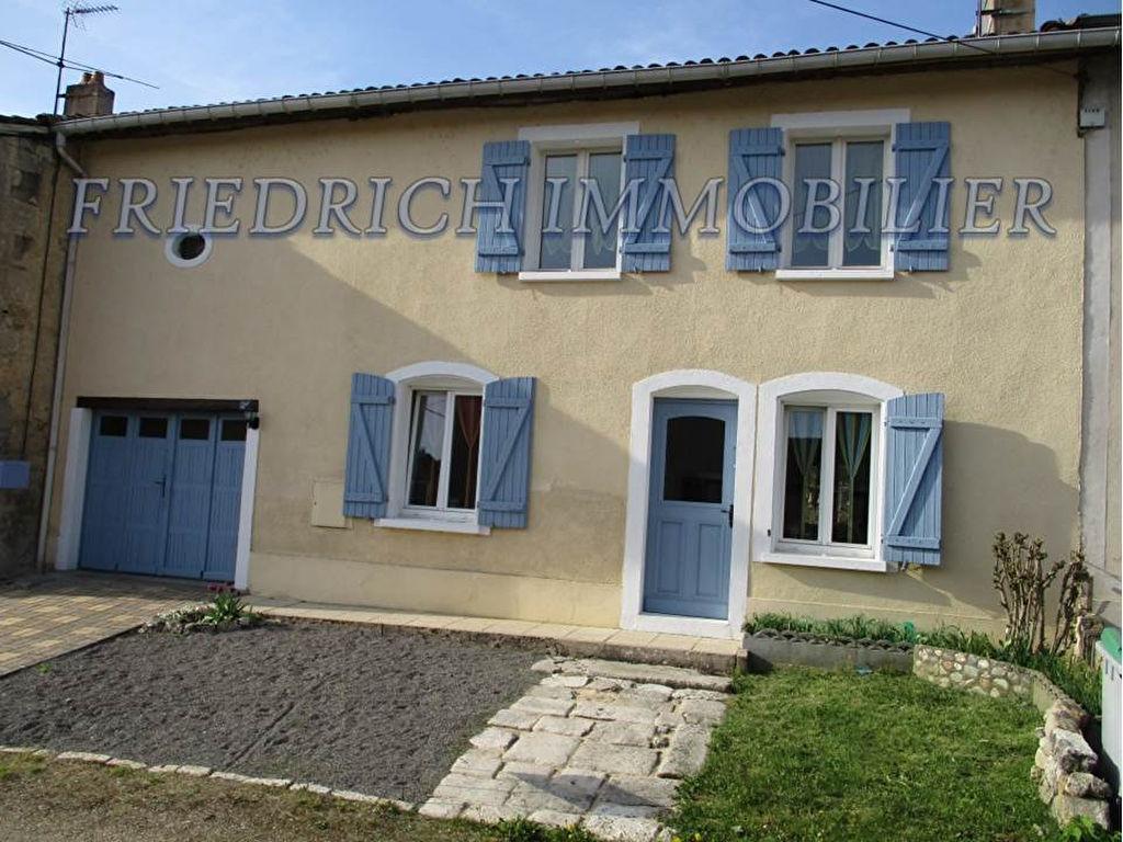A vendre Maison GEVILLE 173m² 165.000