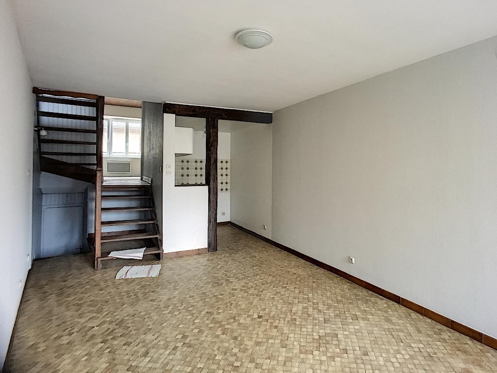 A vendre Maison TROUSSEY 75m²