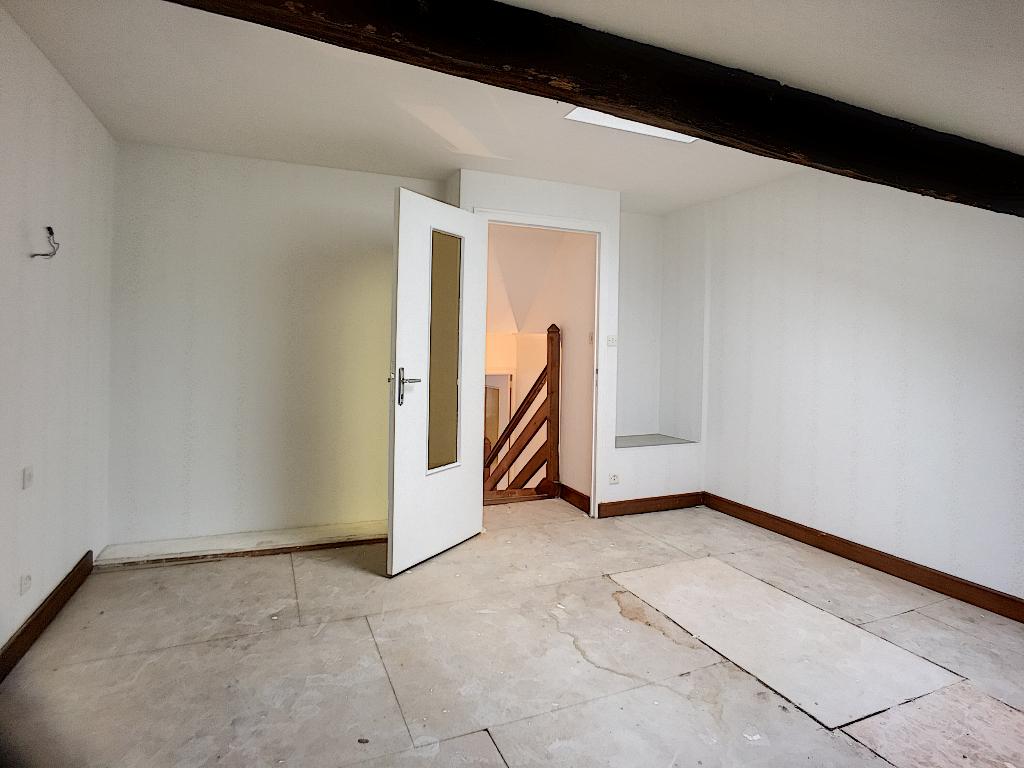 A vendre Maison TROUSSEY 45.000