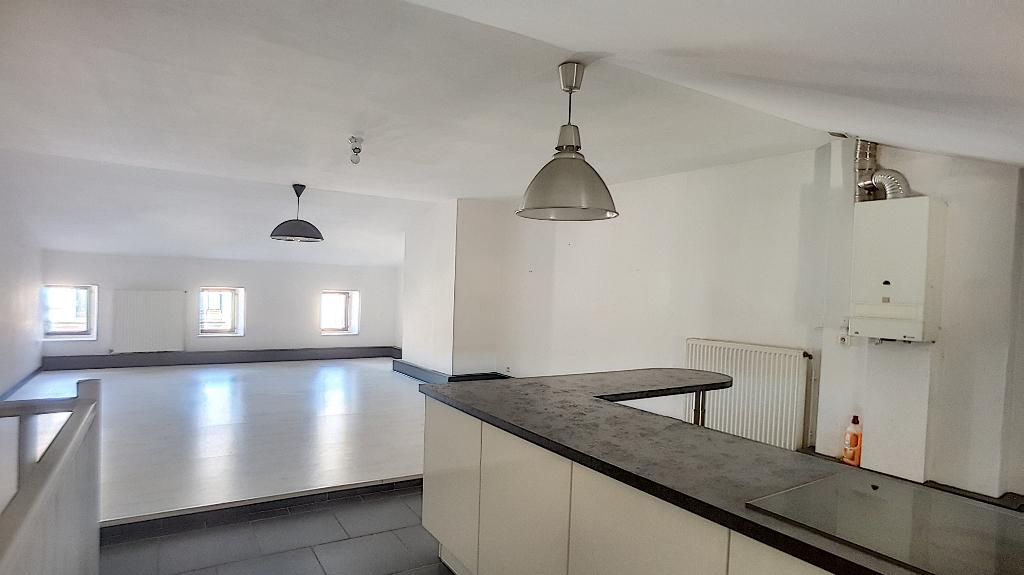 A vendre Appartement LIGNY EN BARROIS 90.52m² 56.000