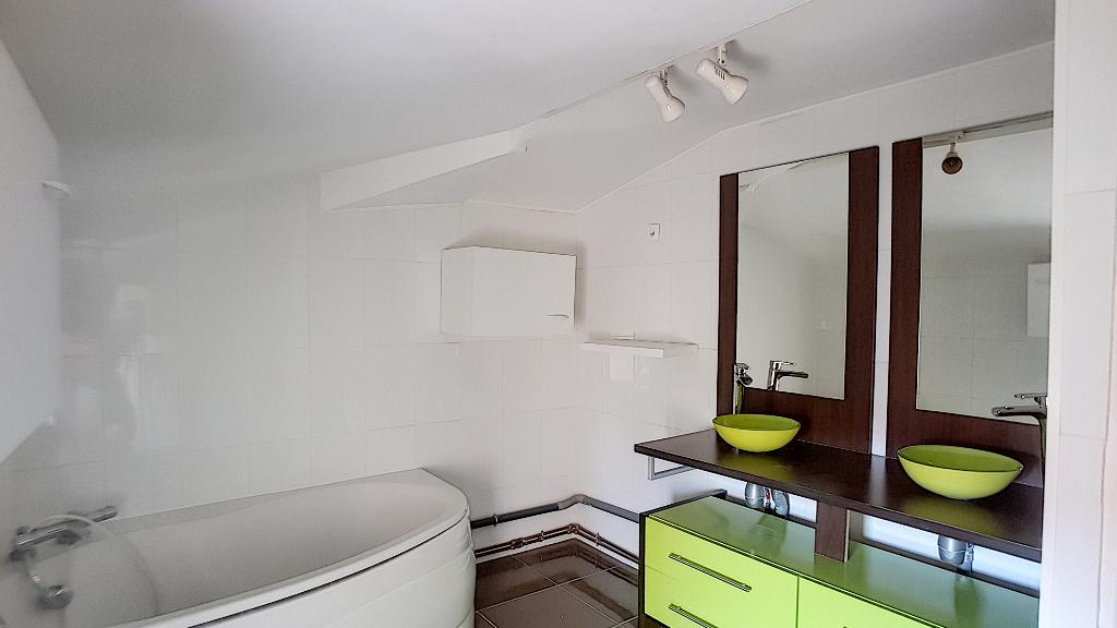 A vendre Appartement LIGNY EN BARROIS 84.92m² 45.000