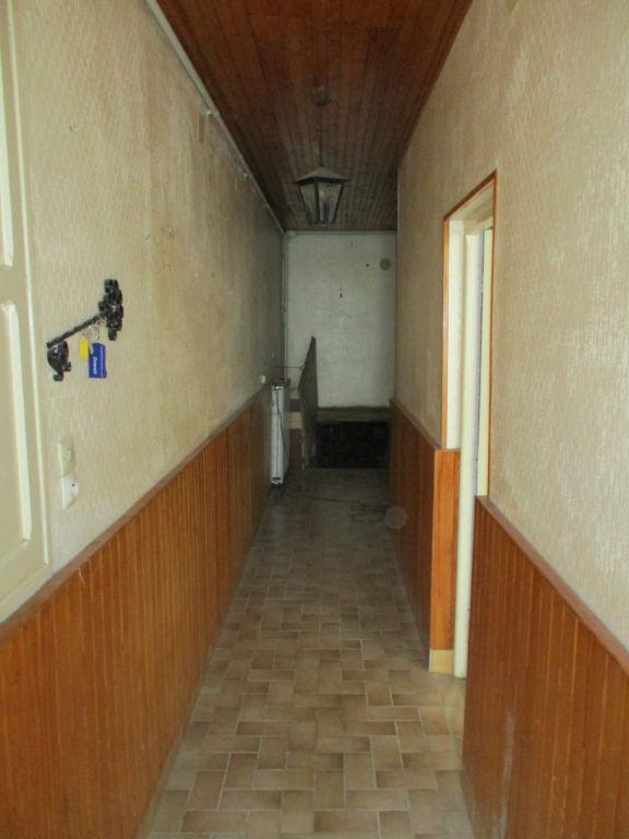 A vendre Maison TRONVILLE EN BARROIS 105m² 35.000