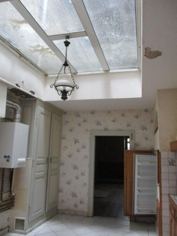A vendre Maison TRONVILLE EN BARROIS 105m²