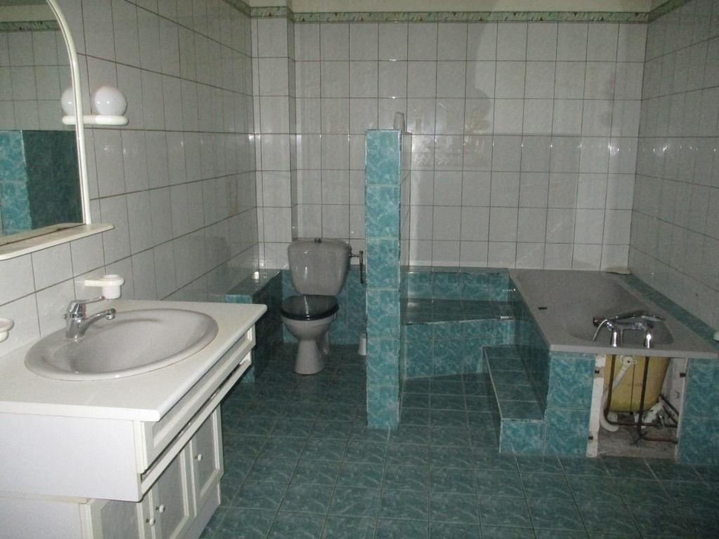 A vendre Maison VIGNOT 160m² 7 piéces
