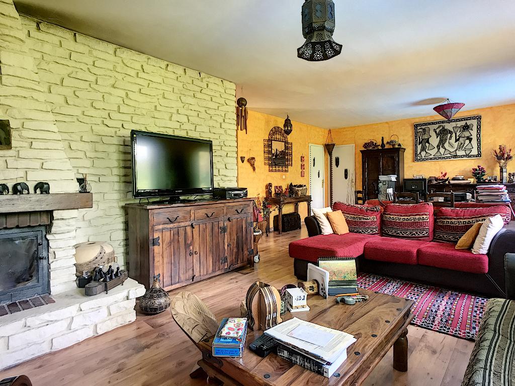 A vendre Maison FRESNES AU MONT 157m² 133.500 4 piéces