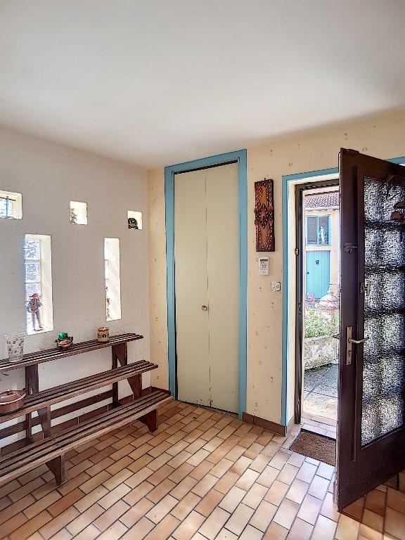 A vendre Maison DAMMARIE SUR SAULX 155.6m² 60.000 4 piéces