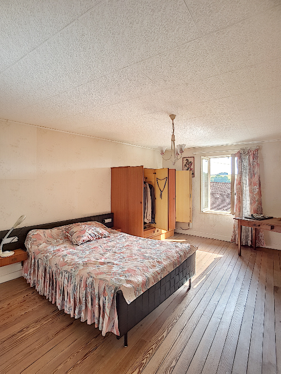 A vendre Maison DAMMARIE SUR SAULX 155.6m² 60.000
