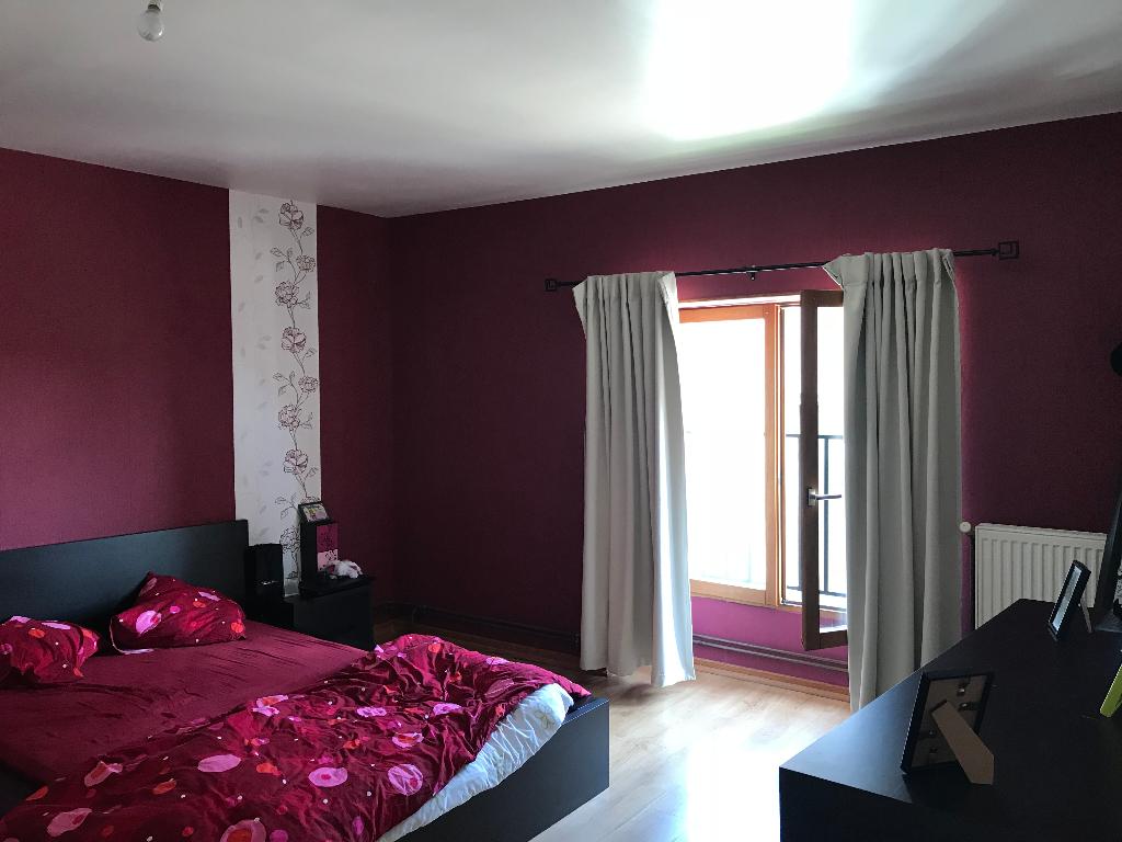 A vendre Maison TROUSSEY 160m² 87.500 6 piéces