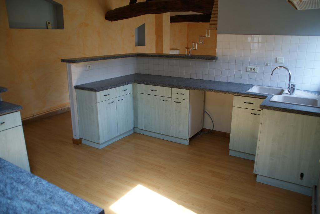 A vendre Appartement BAR LE DUC 102m² 74.000
