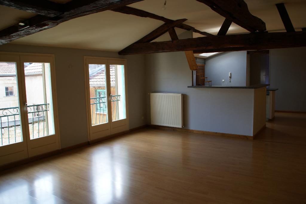 A vendre Appartement BAR LE DUC 5 piéces