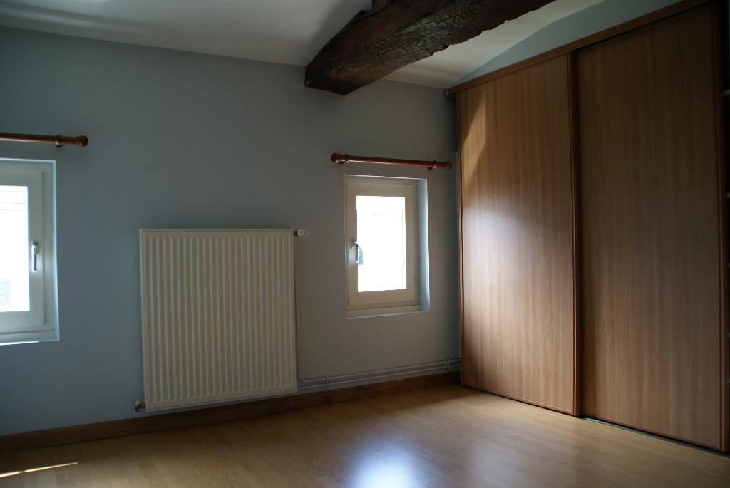 A vendre Appartement BAR LE DUC 102m² 5 piéces