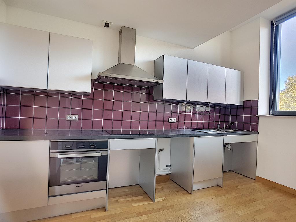 A louer Appartement GONDRECOURT LE CHATEAU 52.7m² 288