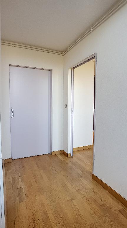 A louer Appartement GONDRECOURT LE CHATEAU 52.7m²