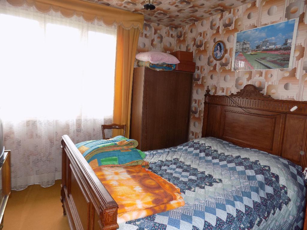 A vendre Maison LONGEVILLE EN BARROIS 85m² 80.000 5 piéces