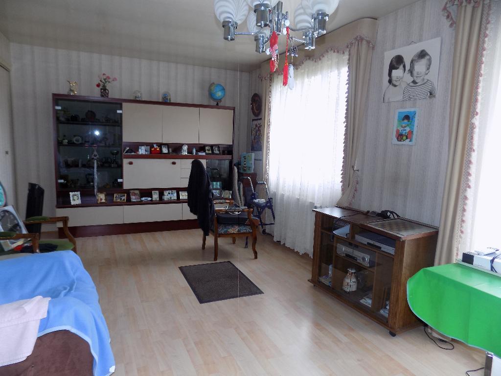 A vendre Maison LONGEVILLE EN BARROIS
