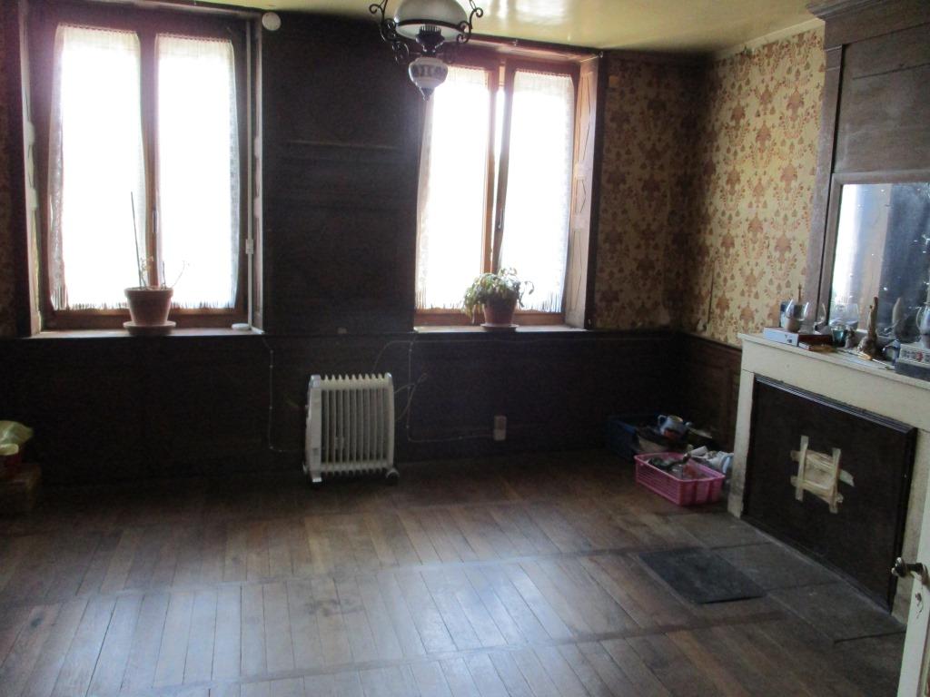 A vendre Maison GONDRECOURT LE CHATEAU 112m² 5 piéces