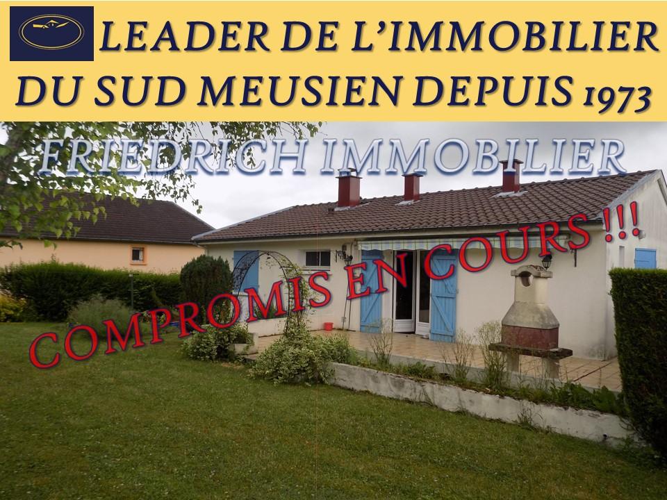 A vendre Maison FAINS VEEL 95m²