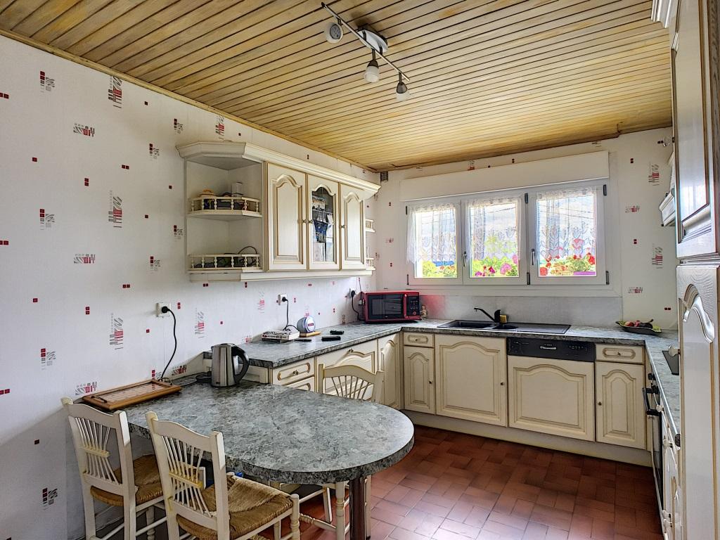 A vendre Maison VAUCOULEURS 161m² 170.000 6 piéces