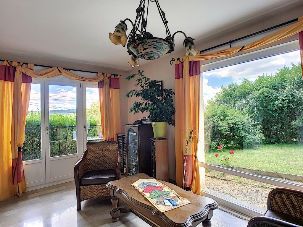 A vendre Maison VAUCOULEURS 161m² 6 piéces